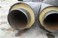 聚氨酯塑套钢防腐保温直埋管单价,质优廉价直埋保温管供热工程