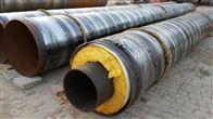 河北廊坊供热管道保温施工厂家供应聚氨酯保温管规格