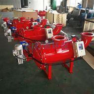 ICM循环水刷式过滤器