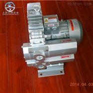 工业废水处理用曝气漩涡气泵