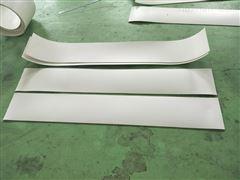 可定制5mm厚楼梯踏步用聚四氟乙烯板