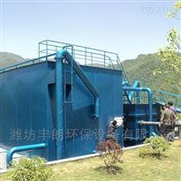 FL-HB-JS重力式一体化圆式净水设备厂家