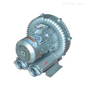畜粪池发酵曝气用高压风机 旋涡式鼓风机
