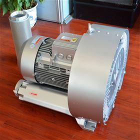 纺织机械旋涡气泵