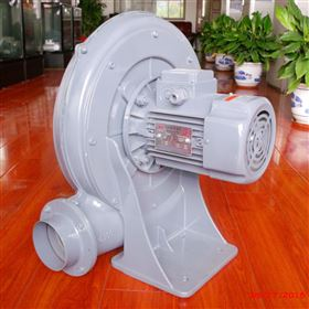 TB200-15 11KW透浦式鼓风机