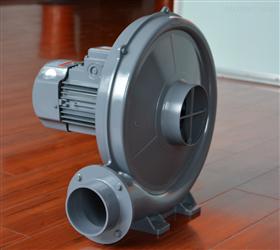 热水机助燃中压风机