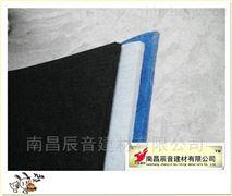 貴陽優質環保阻燃聚酯縴維吸音板