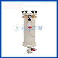 1P2P3P4P标准型塑胶袋式过滤器