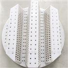 塑料PP驼峰支承板