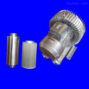 真空吸附用高壓風機RB-72S-4旋渦氣泵