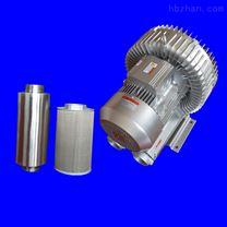中山包装机械专用旋涡气泵+旋涡风机