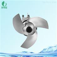 QJB型高速混合潛水攪拌機