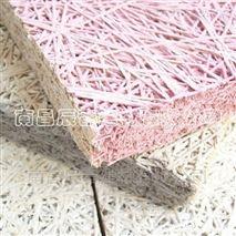 南昌健康环保木丝吸音板厂家,直供优质建材