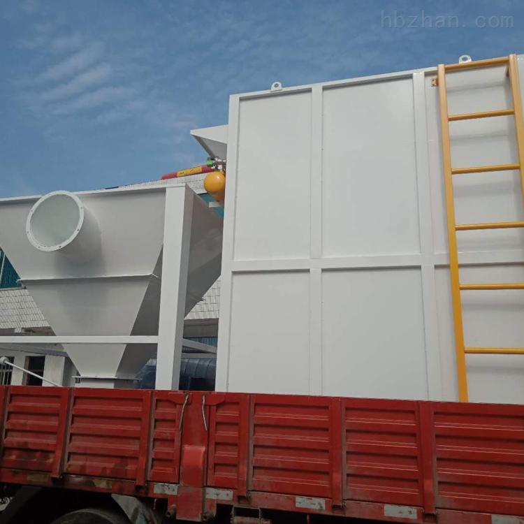 上海电厂粉尘治理粉尘环保处理防爆除尘器