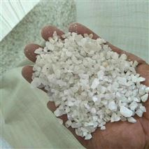 玖净环保除锈石英砂滤料1-2mm现货批发