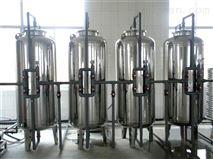 離子交換水處理betway必威手機版官網