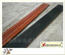 南昌供应萍乡某会议室环保木质吸音板