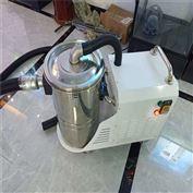 DL2200全风吸石墨粉尘工业吸尘器