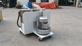DL2200  2.2KW停车场移动吸尘器