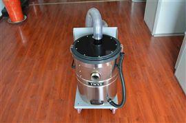DL4000  4KW木材加工移动吸尘器