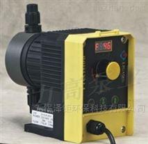 电 磁 隔 膜 计 量 泵