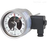 型号 55-8xx 带开关电接点的双金属温度计
