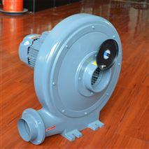 加速鋁製中壓鼓風機