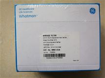 WHATMAN GD/X针头滤器GF/A 1.6um 6882-1316