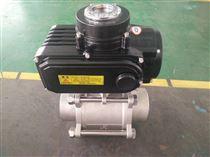 AKM-DEVBIP68潜水型电动球阀