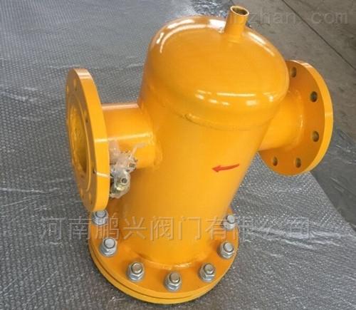 RXG燃气过滤器