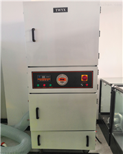 GYJC3000  3KW流水线除尘清理高压柜式吸尘器
