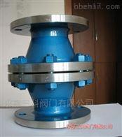 GZW-1型阻爆燃型阻火器