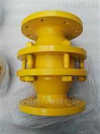 GZW燃气管道阻火器