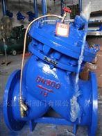AX742X安全泄壓閥水力閥