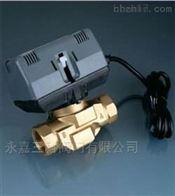 CKD3电动二通阀