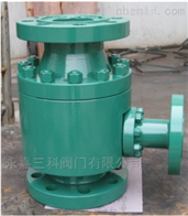 ZDL系列自動循環泵保護閥