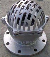 H42X不锈钢升降式底閥