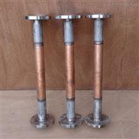 FPV氧氣管道阻火器