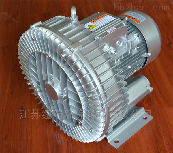 3KW单段式高压风机
