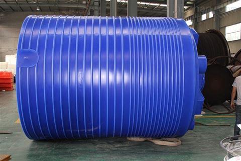长兴县30吨塑料水箱30吨PE储罐
