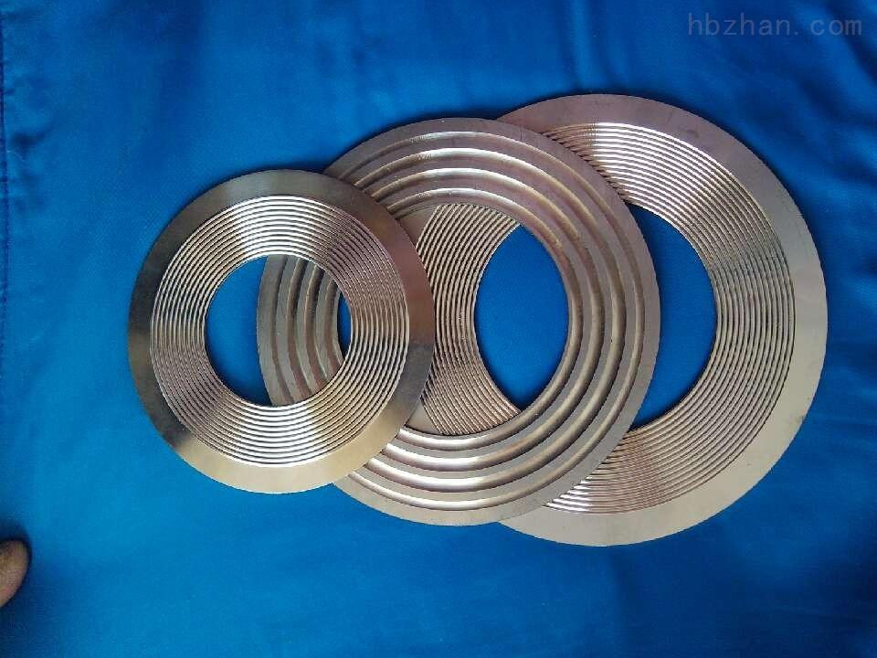 金属齿形组合垫,人孔法兰垫片,热交换器垫片供应厂家