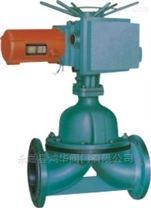 G941J-10衬胶电动隔膜阀