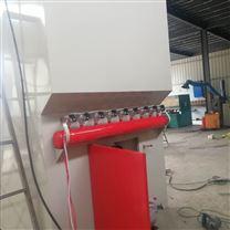 机械设备厂粉末回收设备工作原理