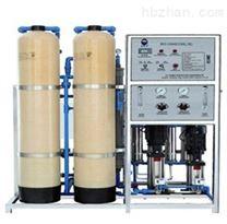 PDRO-125雙級反滲透純水係統