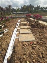 ??谛罗r村建設廢水處理設備