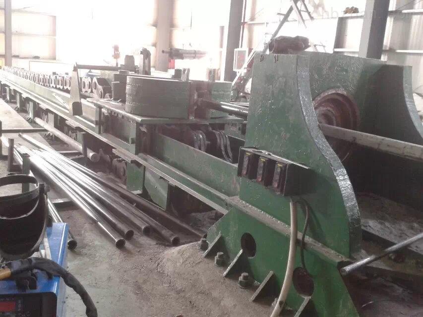 专业生产:NS323镍基钢管镍基不锈钢管诚心推荐