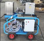 冷凝器高压清洗机供应商SH35/21