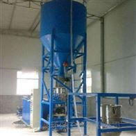 ht-534粉末活性炭投加装置