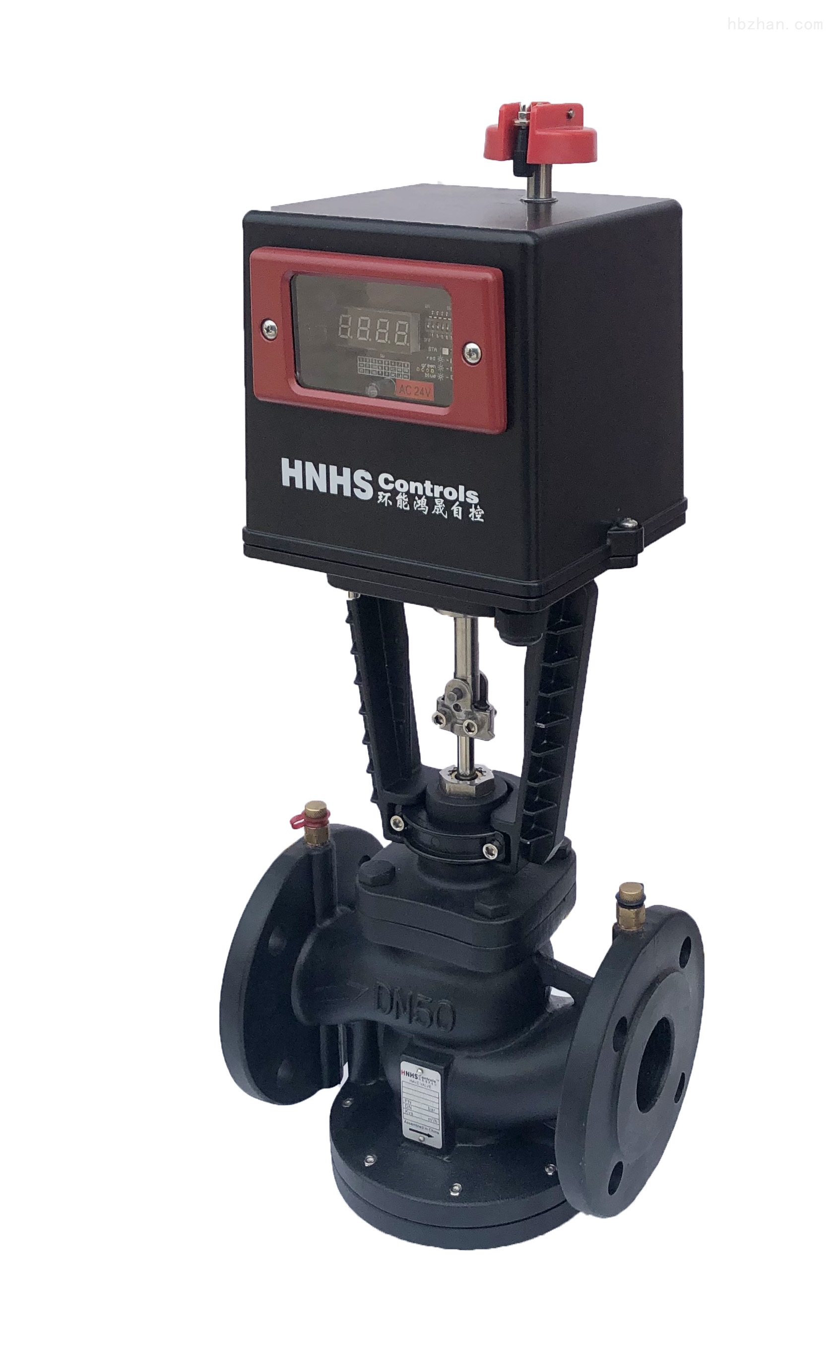 動態平衡電動調節閥供應