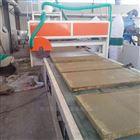hc-20190622自动传送水泥岩棉砂浆复合板设备